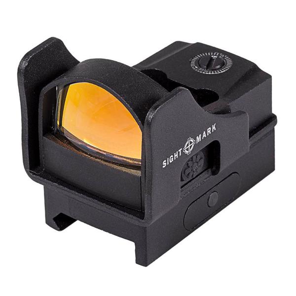купить Коллиматорный прицел SIGHTMARK Mini Shot Pro Spec (Green/Red)