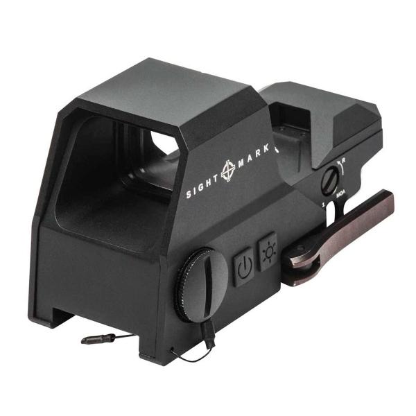 купить Коллиматорный прицел SIGHTMARK Ultra Shot R-Spec