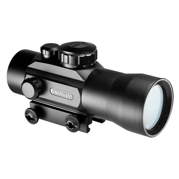 купить Коллиматорный прицел BARSKA Red Dot 2x30 WP (Weaver/Picatinny)