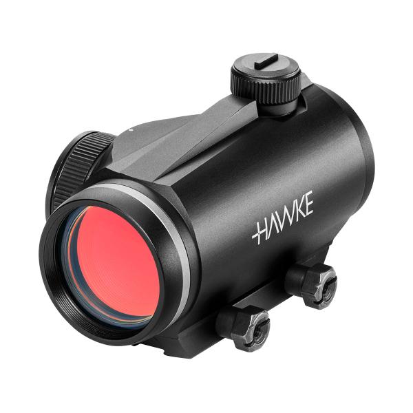 купить Коллиматорный прицел HAWKE Vantage Red Dot 1x30 (9-11mm/Weaver)