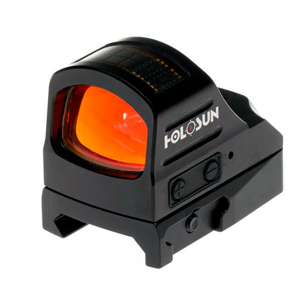 купить Коллиматорный прицел HOLOSUN ОpеnRеflеx Micro HS407C