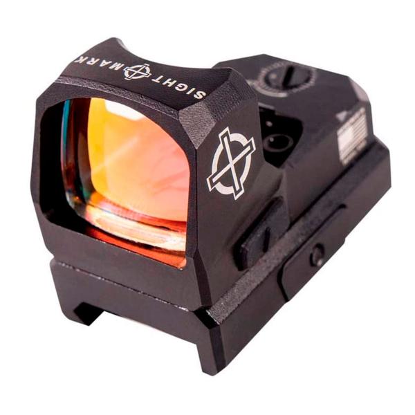 купить Коллиматорный прицел SIGHTMARK Mini Shot A-Spec M1 (Red/Green)