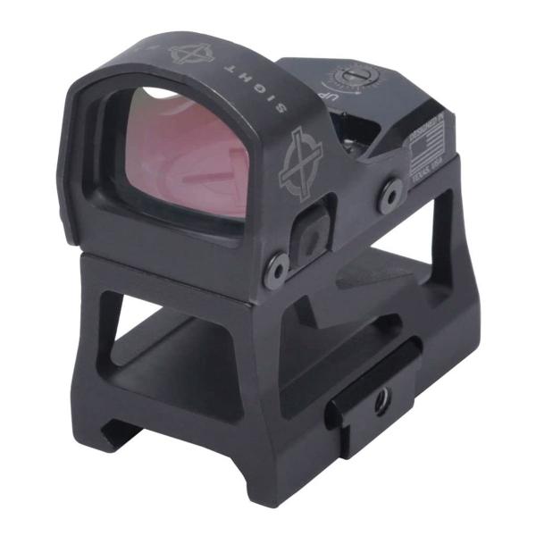 купить Коллиматорный прицел SIGHTMARK Mini Shot M-Spec SM26043