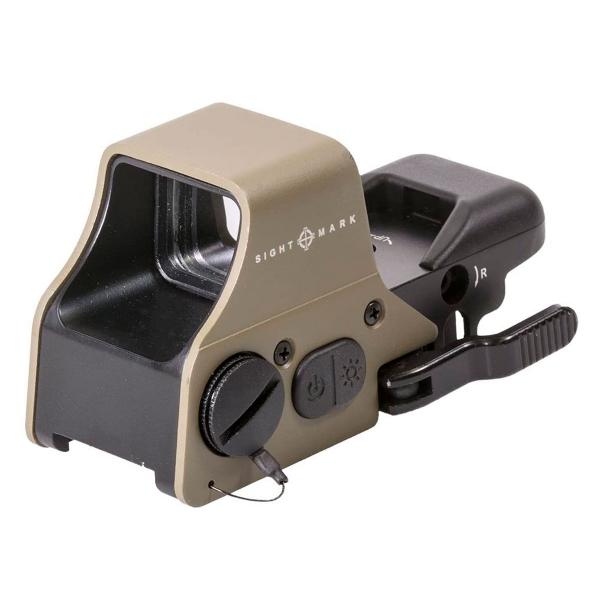 купить Коллиматорный прицел SIGHTMARK Ultra Shot Plus DE SM26008