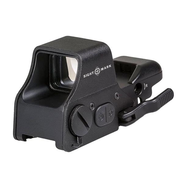 купить Коллиматорный прицел SIGHTMARK Ultra Shot Plus SM26008