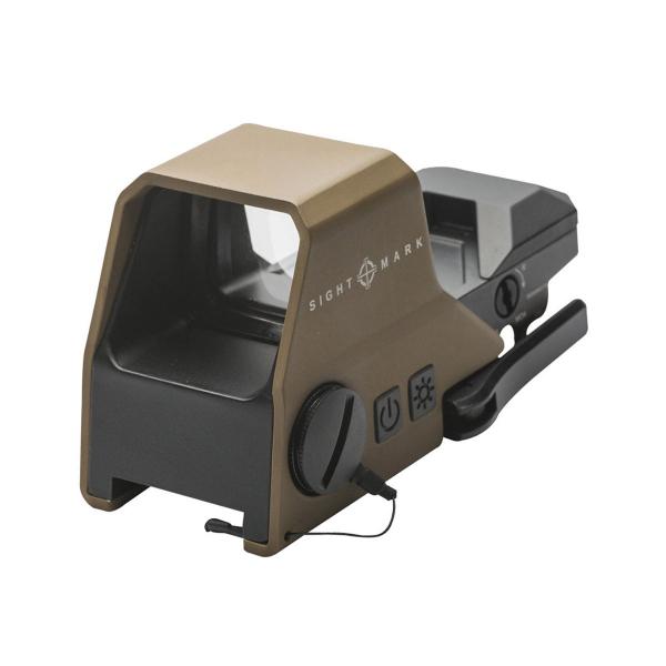 купить Коллиматорный прицел SIGHTMARK Ultra Shot R-Spec DE