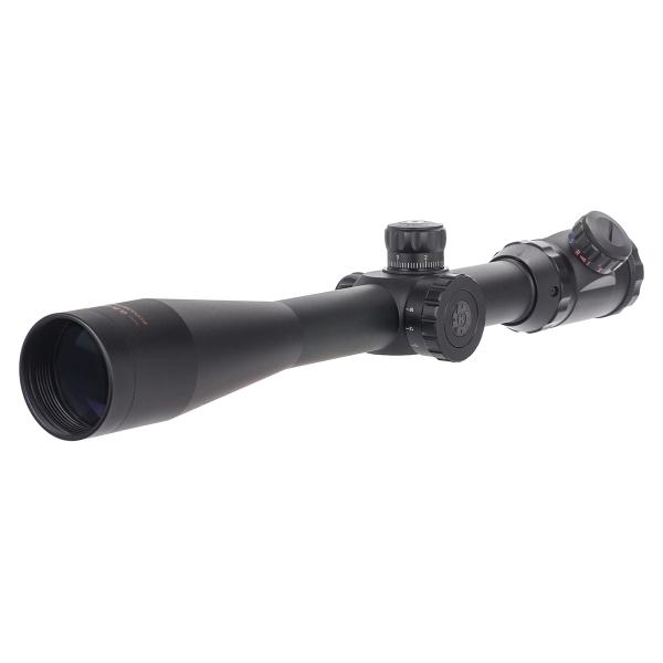 купить Оптический прицел KONUS KONUSPRO M-30 6.5-25x44 MIL-DOT IR