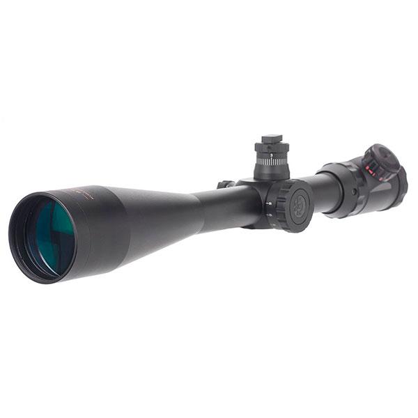 купить Оптический прицел KONUS KONUSPRO M-30 8.5-32x52 MIL-DOT IR