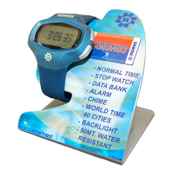 купить Спортивные часы KONUS Kronus