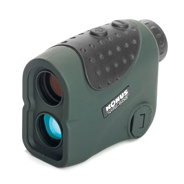 купить Лазерный дальномер KONUS MINI-600 6x25
