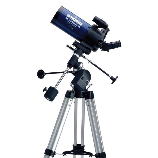 купить Телескоп KONUS MOTORMAX-90