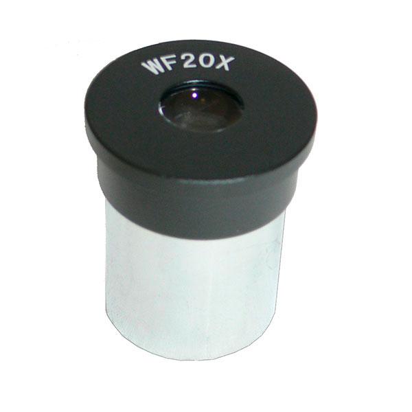 купить Окуляр для микроскопа KONUS WF 20x