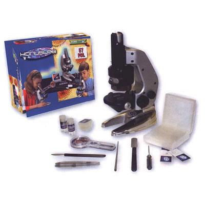 купить Детский микроскоп KONUS KONUSLAB 1200X