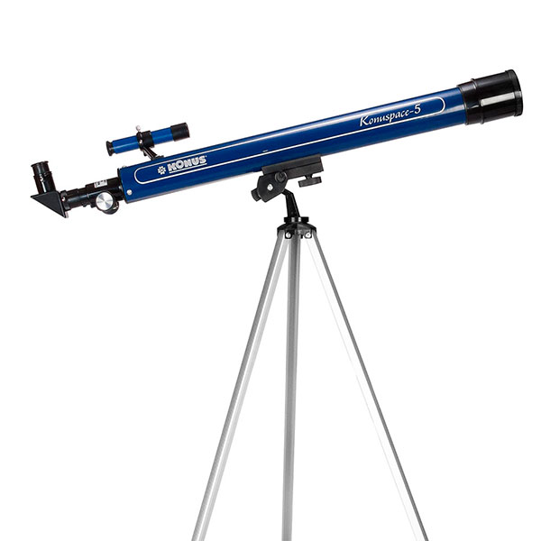 купить Телескоп KONUS KONUSPACE-5 50/700