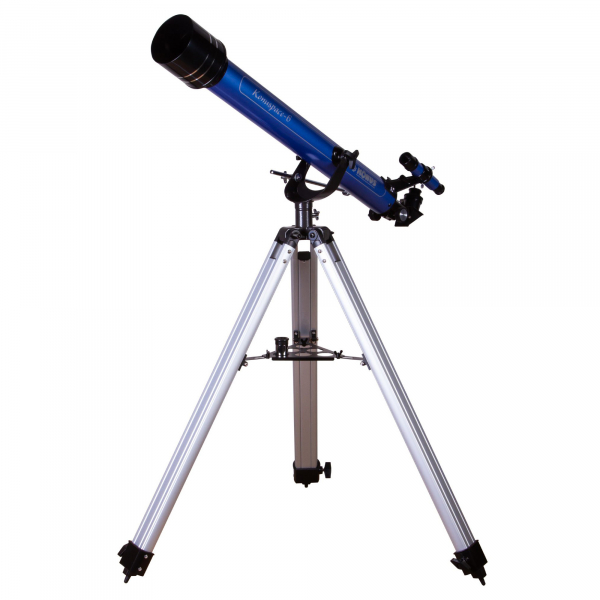 купить Телескоп KONUS KONUSPACE-6 60/800 AZ