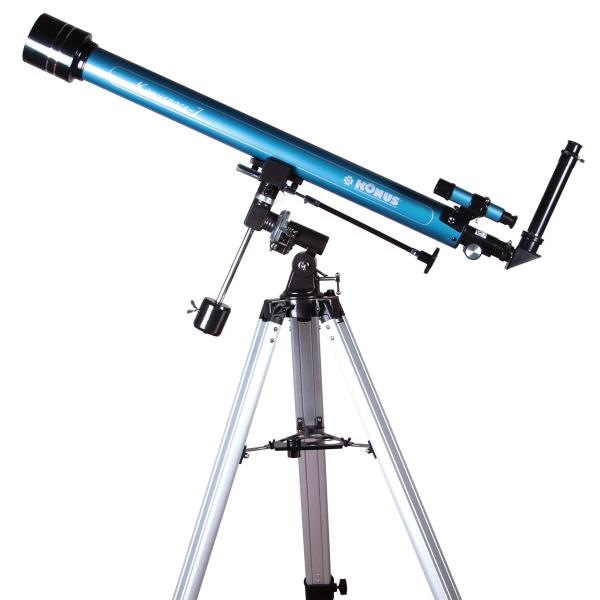 купить Телескоп KONUS KONUSPACE-7 60/900 EQ2