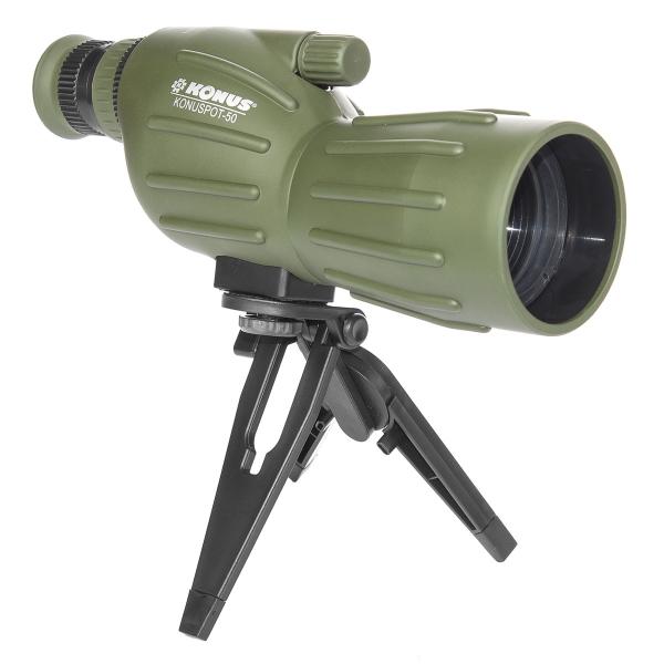 купить Подзорная труба KONUS KONUSPOT-50 15-40x50