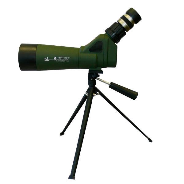 купить Подзорная труба KONUS KONUSPOT-60 15-45x60