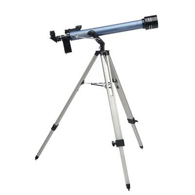 купить Телескоп KONUS KONUSTART-700 60/700 AZ