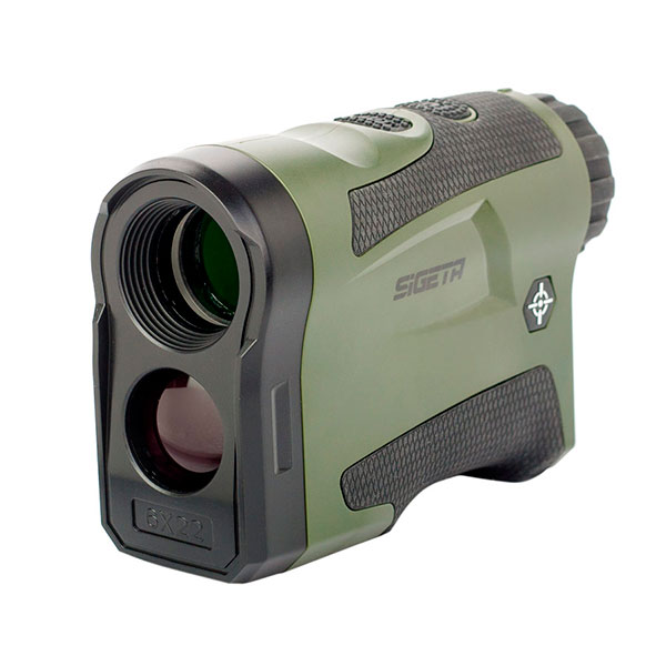 купить Лазерный дальномер SIGETA iMeter LF2500A