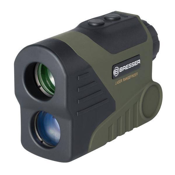 купить Лазерный дальномер BRESSER 6x24/800m WP/OLED