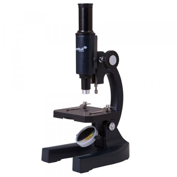 купить Детский микроскоп LEVENHUK 3S NG 200x