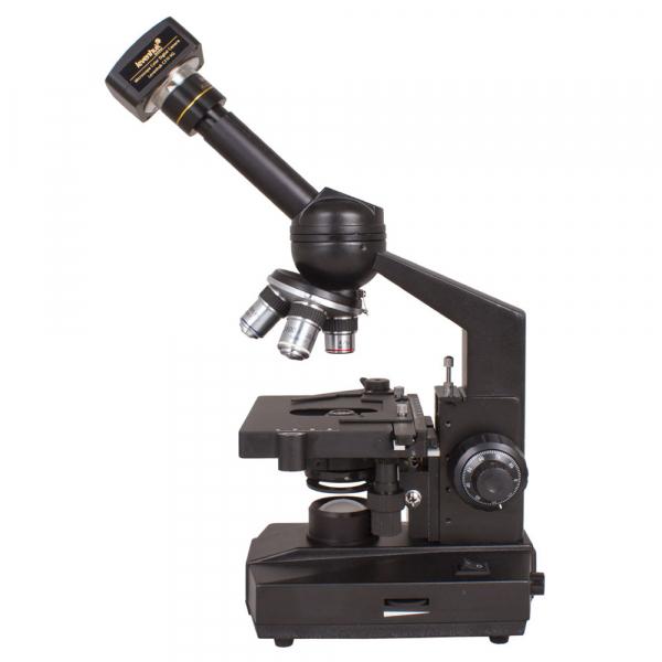 купить Микроскоп LEVENHUK D320L Digital