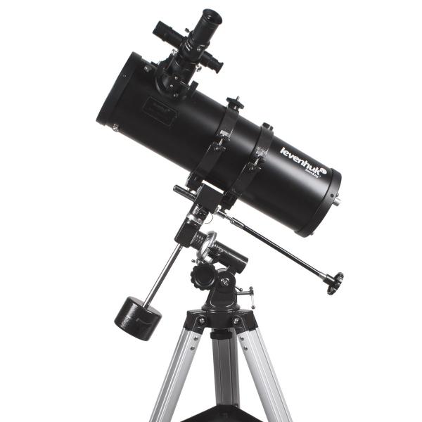купить Телескоп LEVENHUK Skyline 120x1000 EQ