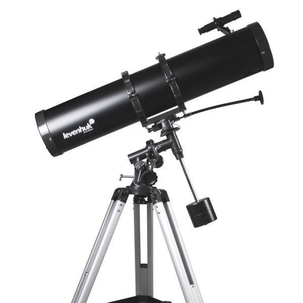 купить Телескоп LEVENHUK Skyline 130x900 EQ
