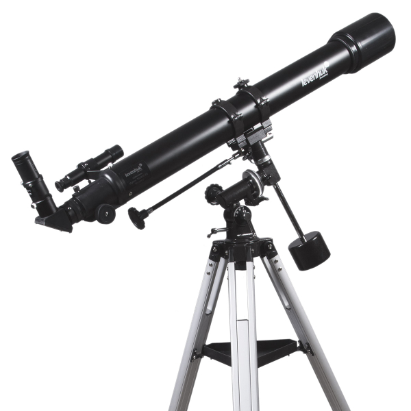 купить Телескоп LEVENHUK Skyline 70x900 EQ
