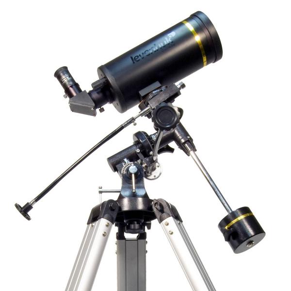 купить Телескоп LEVENHUK Skyline PRO 127 MAK EQ