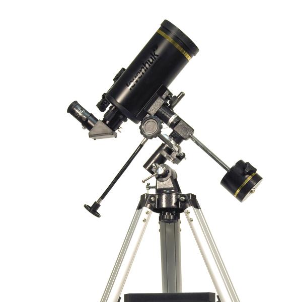 купить Телескоп LEVENHUK Skyline PRO 90 MAK