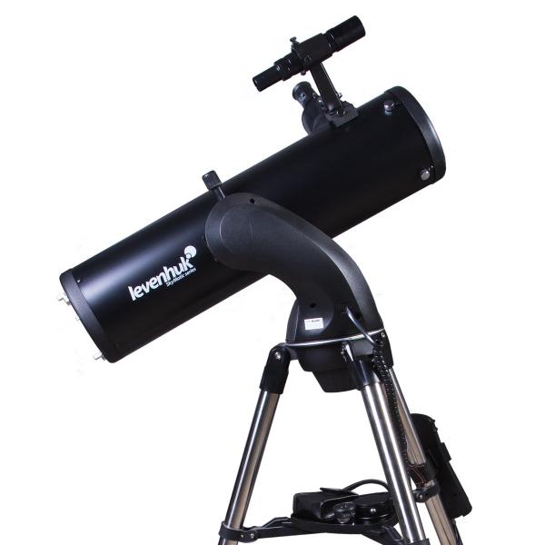 купить Телескоп LEVENHUK SkyMatic 135 GTA