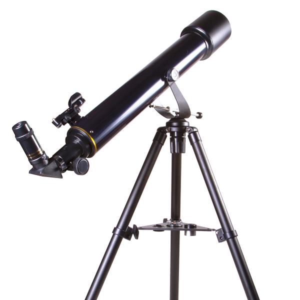 купить Телескоп LEVENHUK Strike 80 NG