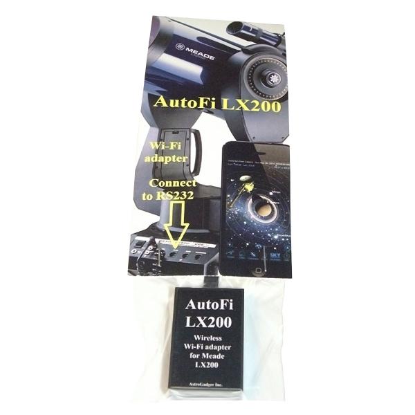 купить  MEADE адаптер AutoFi LX200