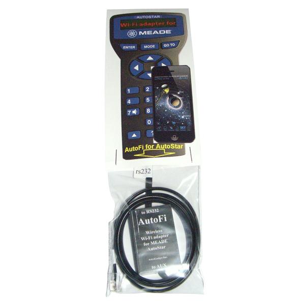 купить  MEADE AutoFi адаптер для ETX, LX90 и LXD