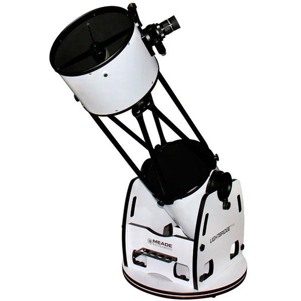 купить Телескоп MEADE Dobson LightBridge 12