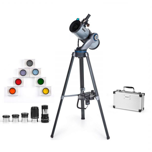 купить Телескоп MEADE DS-2130ATS-LNT