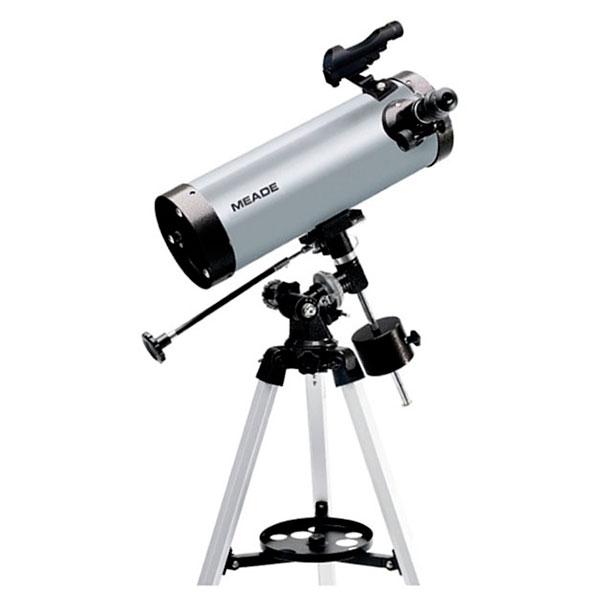 купить Телескоп MEADE Reflector 114/1000 EQ