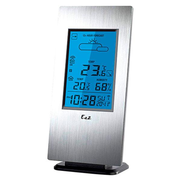 купить Метеостанция EA2 AL803 Aluminum slim