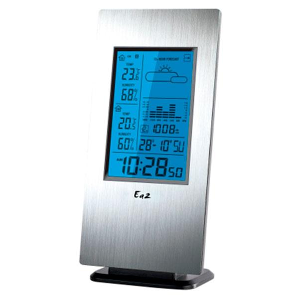 купить Метеостанция EA2 AL808 Aluminum slim