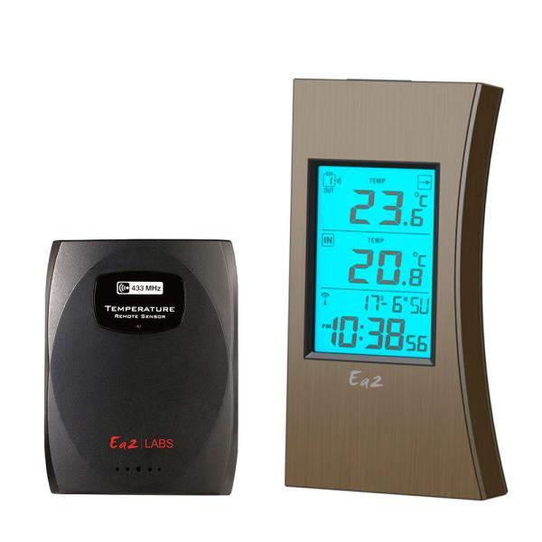 купить Метеостанция EA2 ED603 Edge