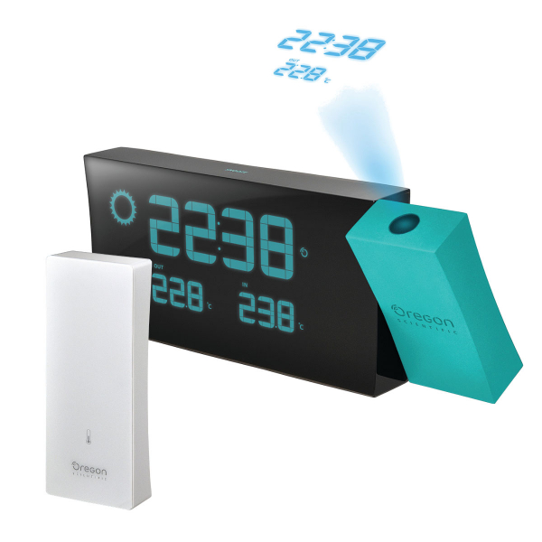 купить Метеостанция OREGON SCIENTIFIC BAR233PN PRYSMA Blue