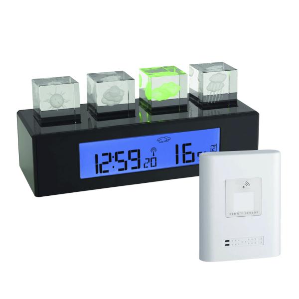 купить Метеостанция TFA Crystal Cube