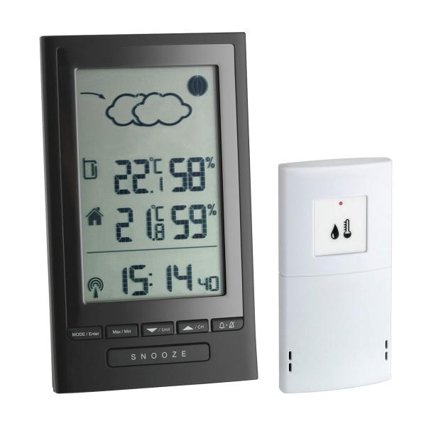 купить Метеостанция TFA Modus Plus