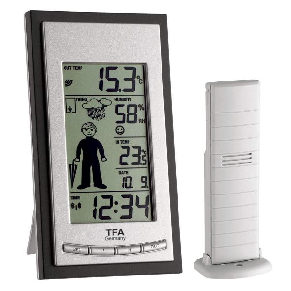 купить Метеостанция TFA Weather Boy