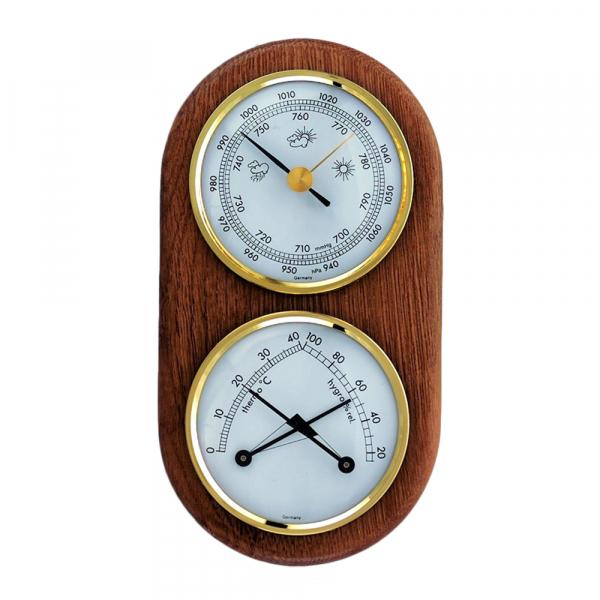 купить Метеостанция TFA 201051 (Дуб)