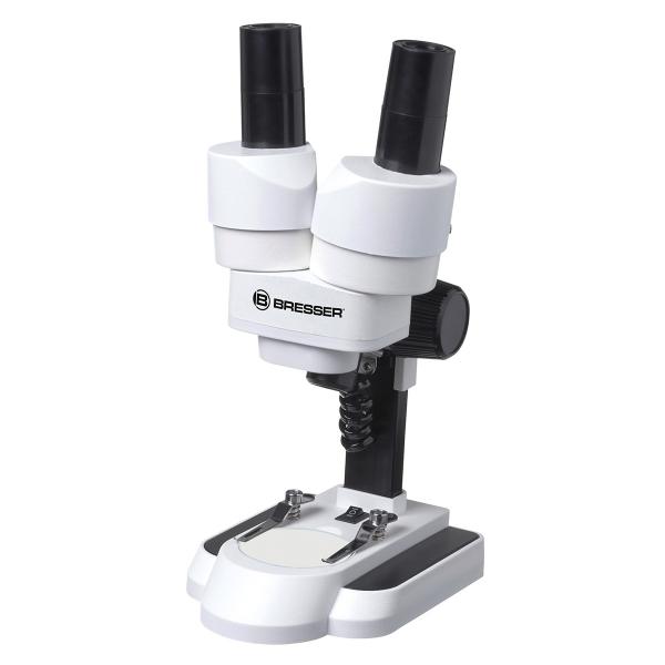 купить Микроскоп BRESSER Junior Stereo 20х-50x