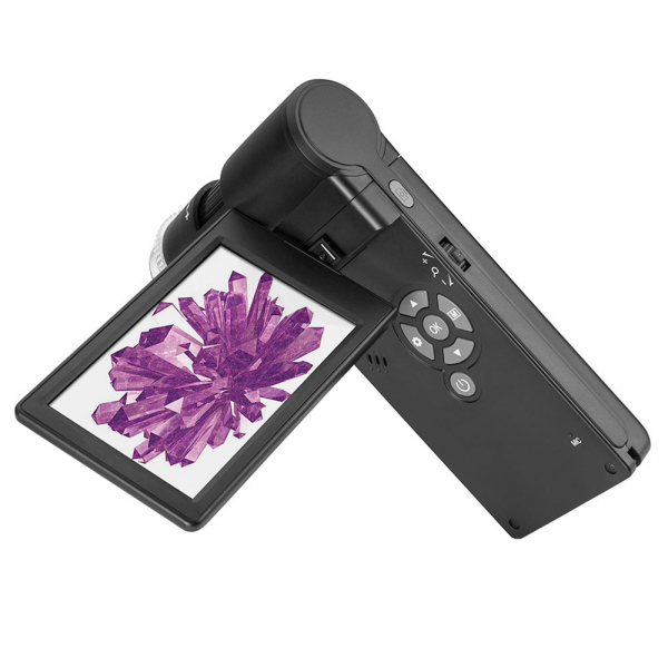 купить Цифровой микроскоп LEVENHUK DTX 700 Mobi