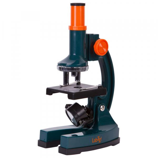 купить Детский микроскоп LEVENHUK LabZZ M2